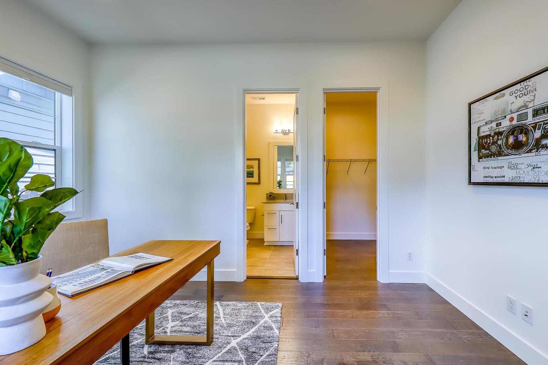 Guest Suite/Den
