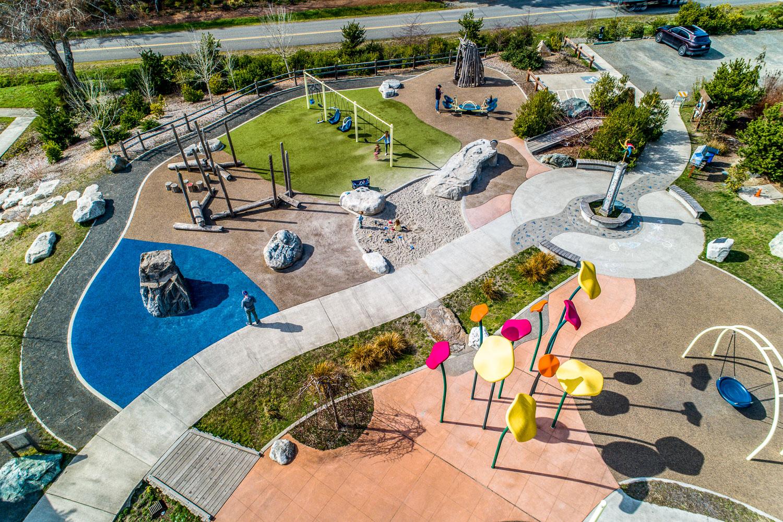 Owen's Playground